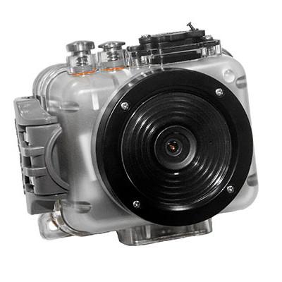Intova onderwater camera connex met kabel aansluiting