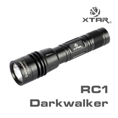 Xtar RC1 zaklamp